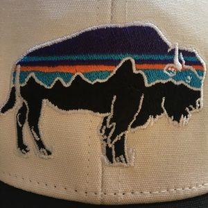 Patagonia Accessories - Patagonia hat.